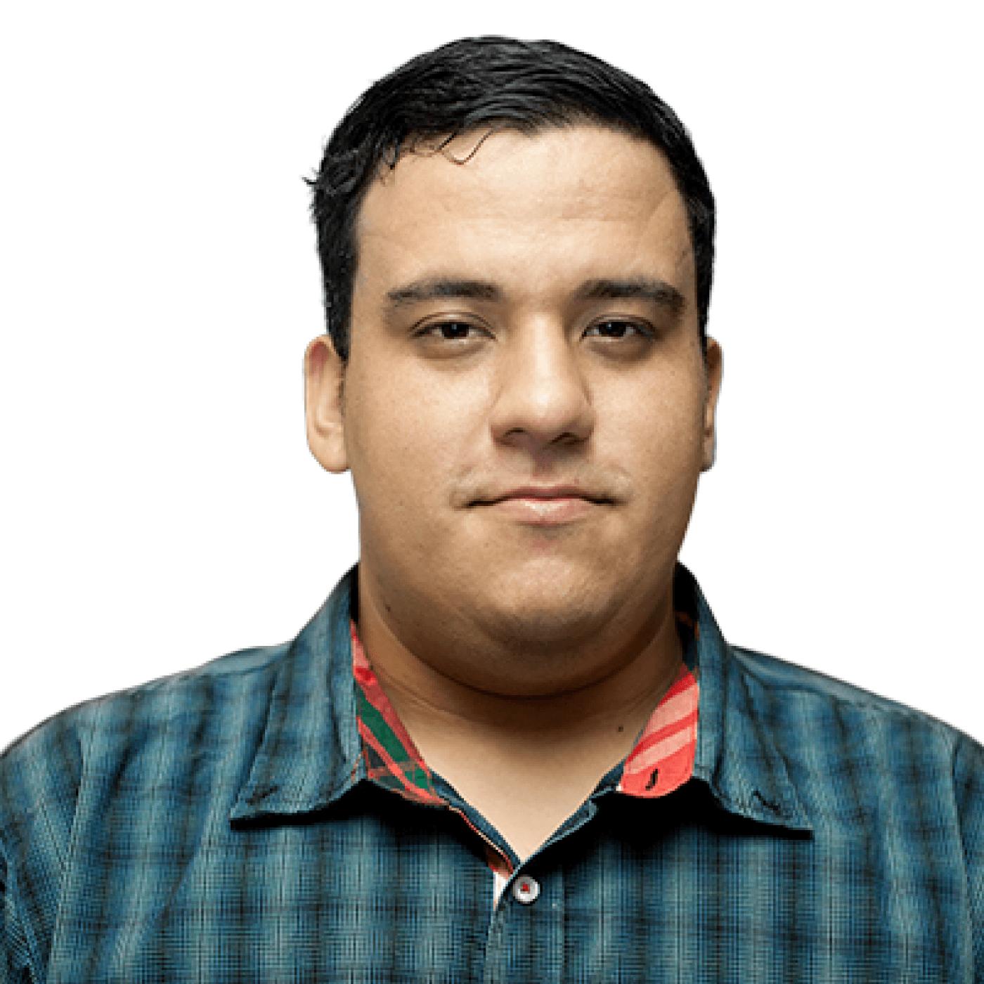 Kevin Cordero