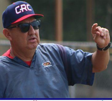 Mauricio Alpízar, Manager.