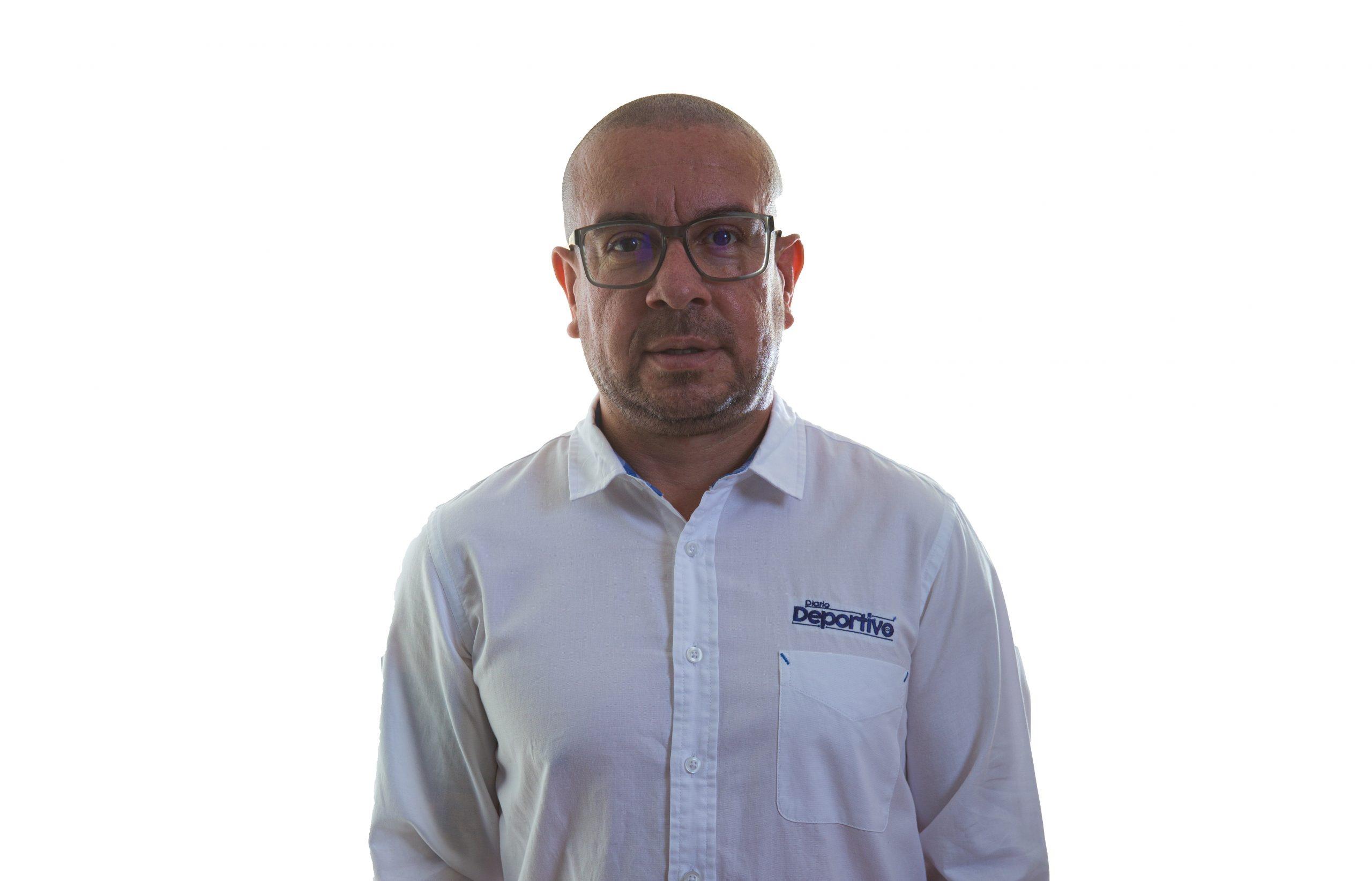 Gerardo Zeledón