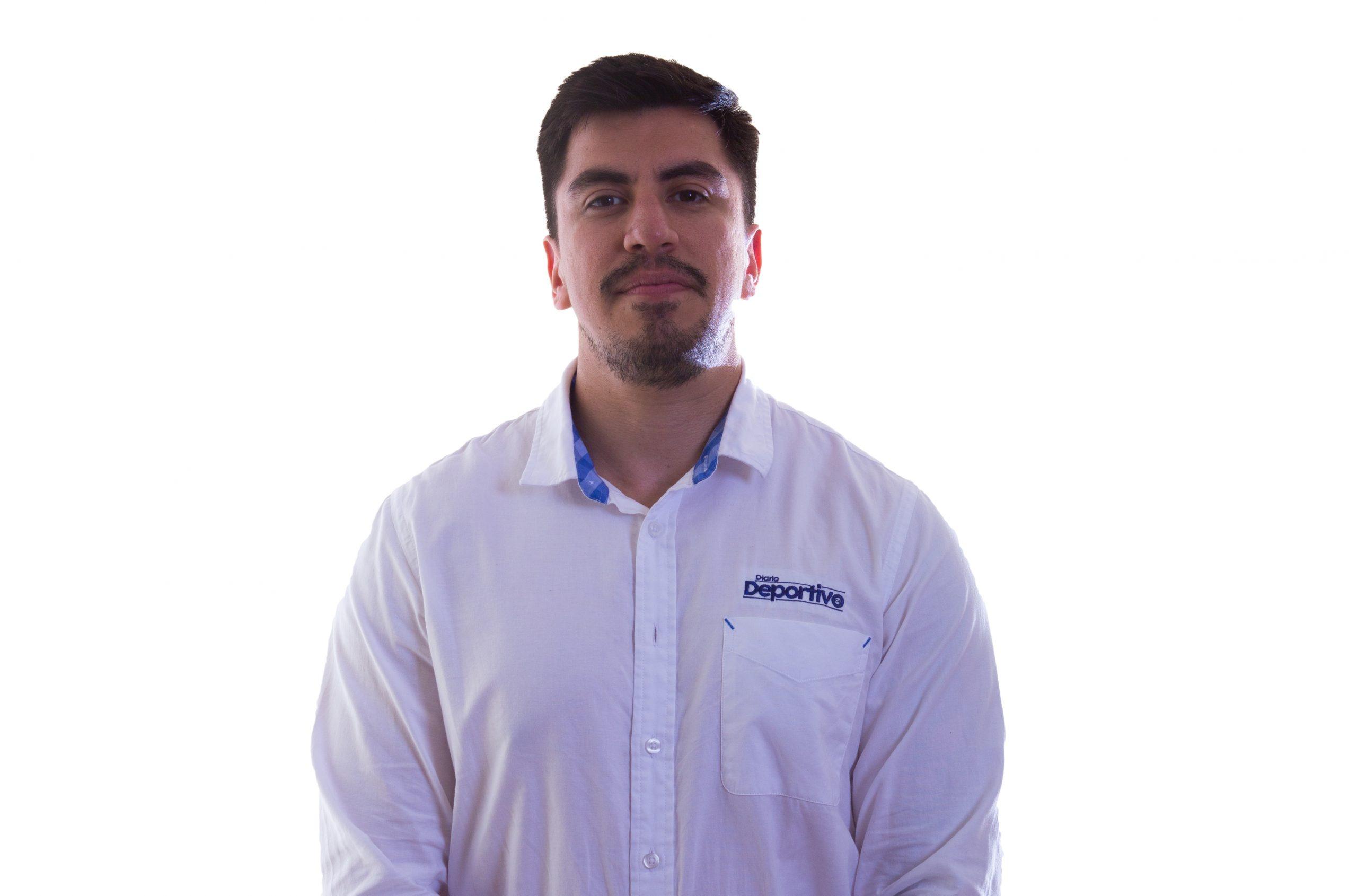 Steven Ramírez